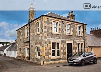 Thumbnail 4 bed detached house for sale in Burnside Row, Kirkmichael, Maybole
