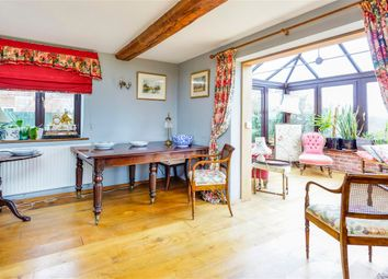 Thumbnail 3 bed barn conversion for sale in ., Buckland Newton, Dorchester