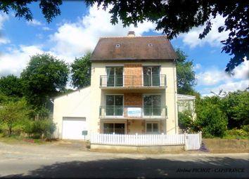 Thumbnail 3 bed property for sale in Bretagne, Ille-Et-Vilaine, Tinteniac