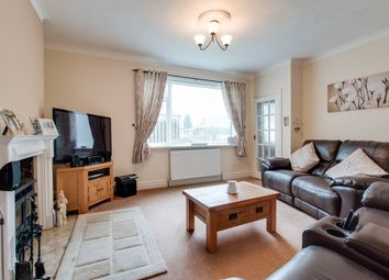 Thumbnail 3 bed terraced house for sale in Woodhouse Green, Thurcroft, Rotherham