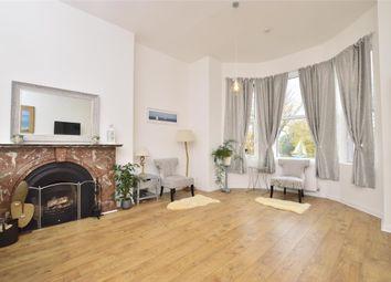 Thumbnail 2 bed flat for sale in Cornwallis Gardens, Hastings, East Sussex