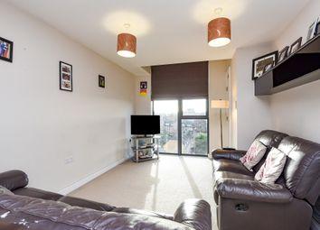 Thumbnail 1 bed flat for sale in Masons Avenue, Croydon