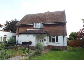 Thumbnail 4 bed semi-detached house for sale in Greenway, Frinton-On-Sea