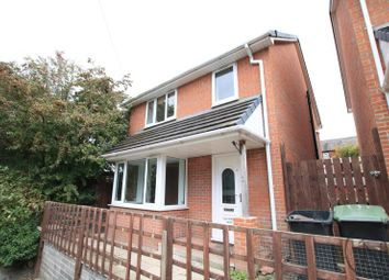 Thumbnail 2 bed detached house to rent in Redworth Road, Shildon