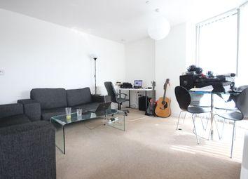 Thumbnail 2 bed flat for sale in Sienna Alto, 2 Cornmill Lane, Lewisham