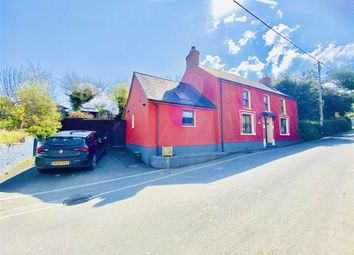 Thumbnail 2 bed cottage for sale in David Street, St. Dogmaels, Cardigan, Pembrokeshire