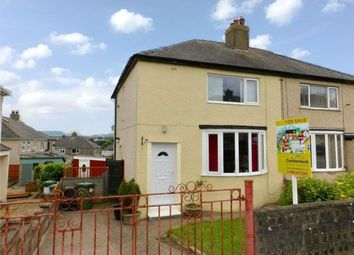 Thumbnail 2 bed semi-detached house for sale in Coronation Avenue, Seaton, Workington