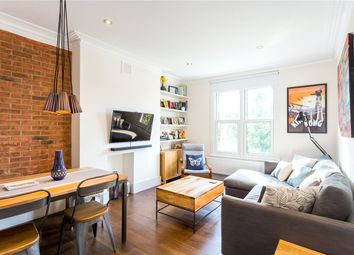 Thumbnail 3 bed flat for sale in Morgan Mansions, Morgan Road, London