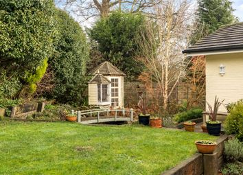 Thumbnail 4 bed detached bungalow for sale in Eliot Drive, Haslemere, Surrey