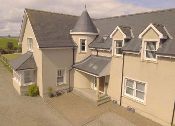 Thumbnail 4 bed detached house for sale in Abbotsfield Grange, Pugeston, Montrose