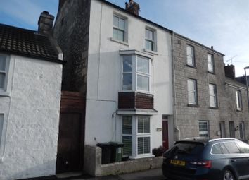 Thumbnail 4 bed semi-detached house for sale in St. Georges Road, Portland