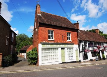 Thumbnail 3 bed semi-detached house for sale in The Street, Ightham