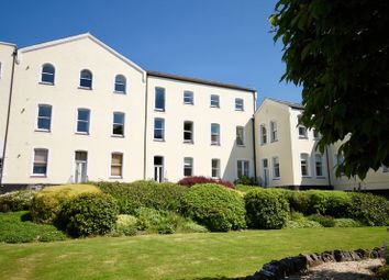 Thumbnail 3 bed flat for sale in Redwood House, Charlton Down