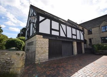 Thumbnail 1 bed flat to rent in The Stable, Mill Lane, Prestbury, Cheltenham, Gloucestershire