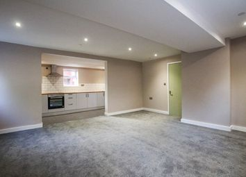 Thumbnail 2 bed flat for sale in High Street, Llandrindod Wells