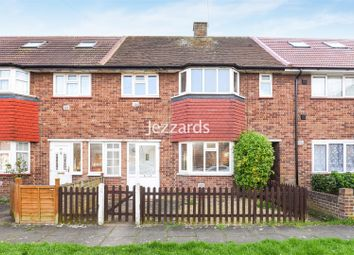 Thumbnail 3 bed property to rent in Carlton Avenue, Feltham