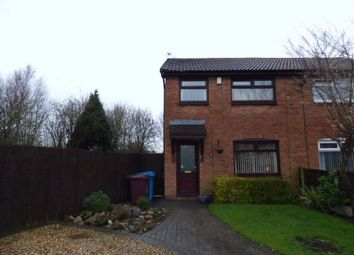 Thumbnail 3 bed semi-detached house for sale in Dumfries Way, Liverpool