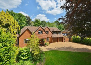 Thumbnail 5 bed detached house for sale in St. Johns Road, Penn, High Wycombe