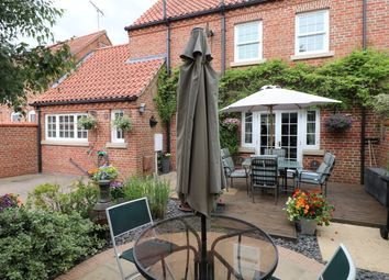 Thumbnail 2 bed detached house for sale in Turnor Close, Wragby, Market Rasen