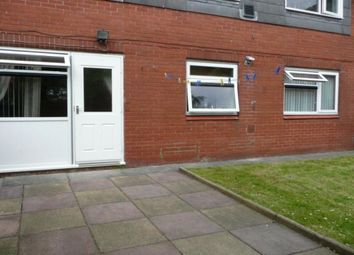 Thumbnail 1 bed flat for sale in Langtree, Skelmersdale