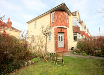 Thumbnail 3 bed end terrace house for sale in Ravenhill Avenue, Knowle, Bristol