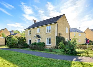 Thumbnail 4 bedroom detached house for sale in Desert Orchid Road, Prestbury