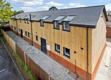 Thumbnail 2 bed terraced house for sale in High Sreet, Edenbridge