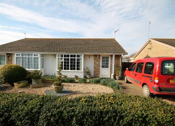 Thumbnail 2 bed semi-detached bungalow for sale in Finches Close, Lancing