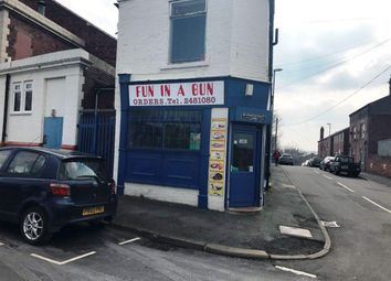 Thumbnail Retail premises for sale in Leeds LS9, UK