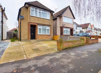 Thumbnail 3 bed detached house to rent in The Fairway, Ruislip