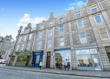 1 bed flat for sale in 37 Rosemount Viaduct, Aberdeen AB25