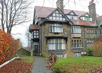 Thumbnail 8 bed semi-detached house for sale in Chrisharben Park, Clayton, Bradford, West Yorkshire