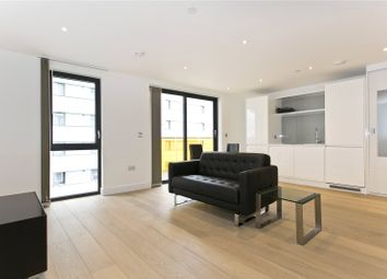 Thumbnail Studio to rent in Kensington Apartments, 11 Commercial Street, London