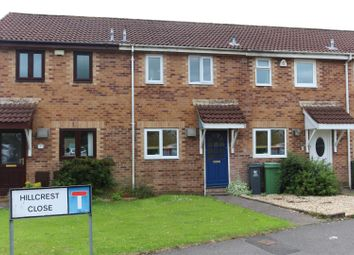 Thumbnail 2 bedroom property for sale in Hillcrest Close, Thornhill, Cardiff