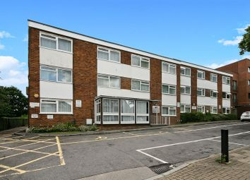 Thumbnail 2 bed flat for sale in Greenford Road, Sudbury Hill, Harrow