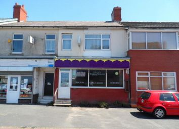 Thumbnail Restaurant/cafe to let in Dickson Road, Blackpool
