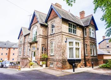 Thumbnail 1 bed flat for sale in Trinity Road, Darlington