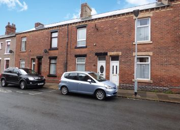 2 bed terraced house for sale in Marsh Street, Barrow-In-Furness, Cumbria LA14