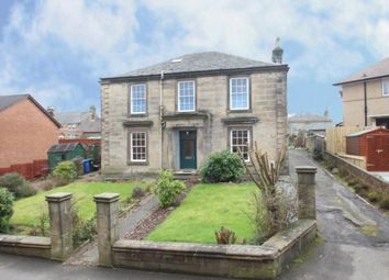 Thumbnail 1 bed flat for sale in Mount House, Pleasance Gardens, Stirlingshire