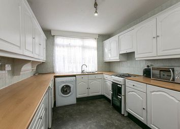 Thumbnail 3 bed flat for sale in Ricardo Path, Thamesmead, London