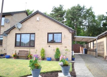 Thumbnail 2 bed detached bungalow for sale in Kirkfield East, Livingston Village