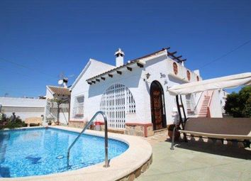 Thumbnail 2 bed bungalow for sale in Eagles Nest, San Miguel De Salinas, Alicante, Valencia, Spain