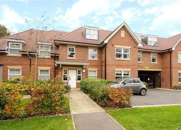 Thumbnail 1 bed flat for sale in Quadrella Gardens, 129 Fernbank Road, Ascot