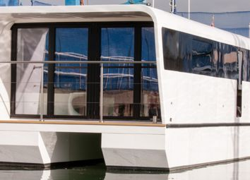 2 bed houseboat for sale in The Boat House, Sandhills Meadow, Shepperton TW17