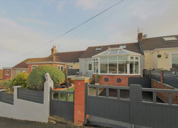 Thumbnail 3 bed bungalow for sale in Culloden Terrace, Grants Houses, Peterlee