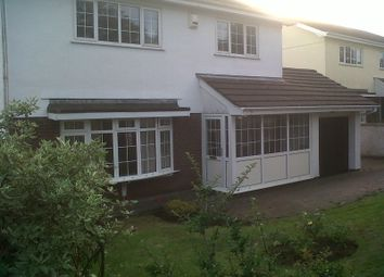 Thumbnail 5 bed detached house to rent in Owls Lodge Lane, Mayals