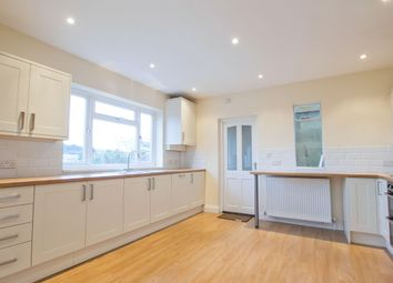Thumbnail 4 bed semi-detached house to rent in St. Anns Way, Bath