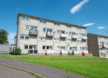 Thumbnail 2 bedroom maisonette for sale in Slenavon Avenue, Rutherglen, Glasgow