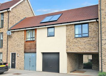 Thumbnail 2 bedroom maisonette for sale in Burlton Road, Cambridge