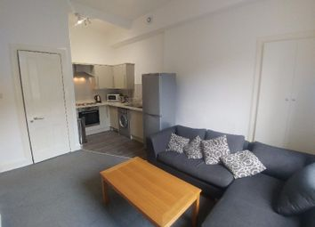 Thumbnail 4 bed flat to rent in Valleyfield Street, Tollcross, Edinburgh